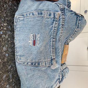 Vintage Tommy shorts
